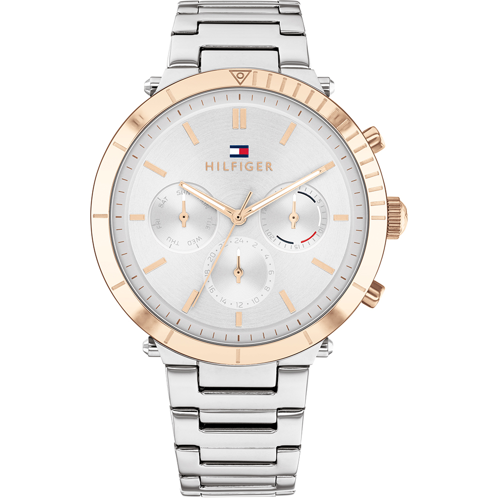 tommy Hilfiger 1782348 Multi Function Unisex Watch