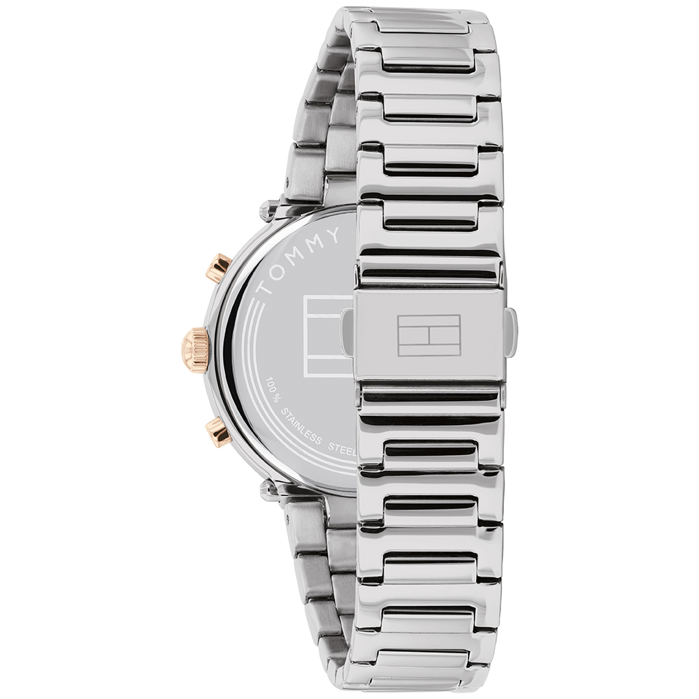 tommy Hilfiger 1782348 Multi Function Unisex Watch