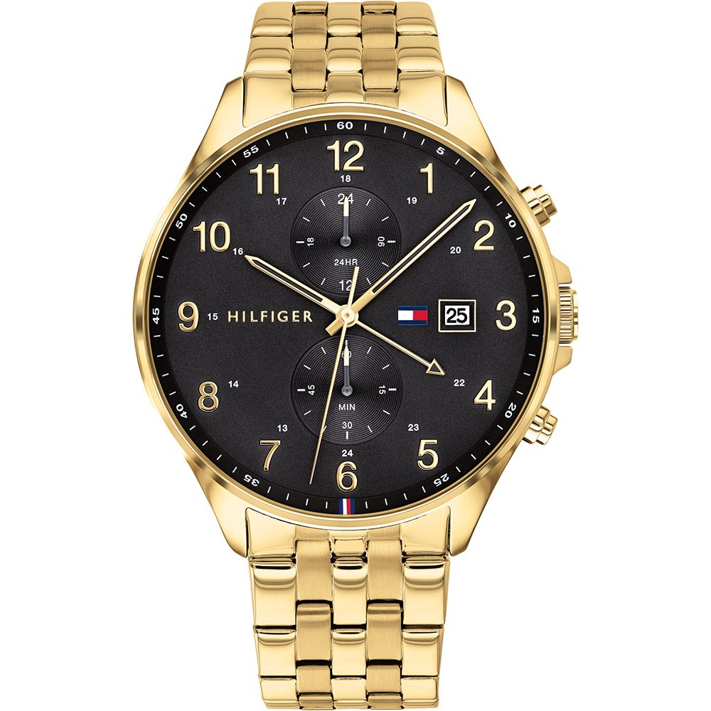 Tommy Hilfiger West 1791708 Mens Watch