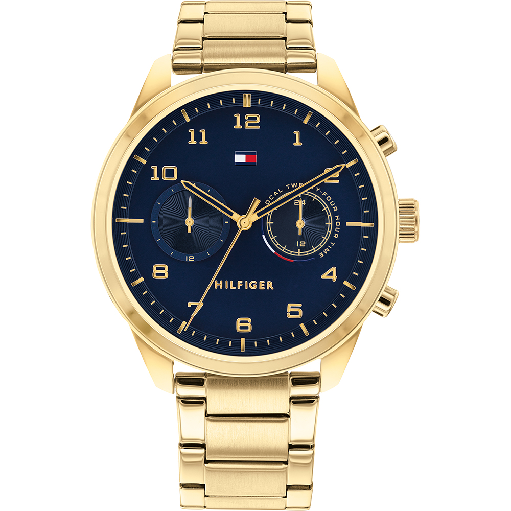 Tommy Hilfiger Patrick 1791783 Mens Watch