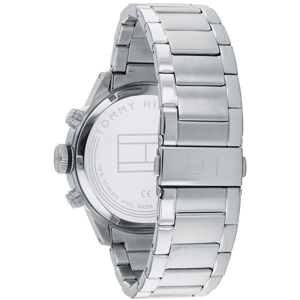 Tommy Hilfiger Trent 1791805 Stainless Steel Mens Watch