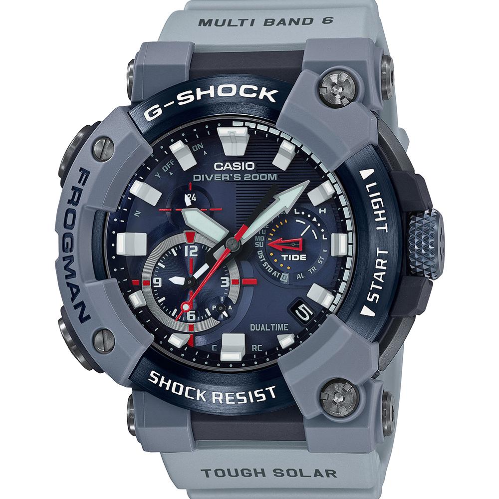 G-Shock Frogman GWFA1000RN-8 Royal Navy Collaboration