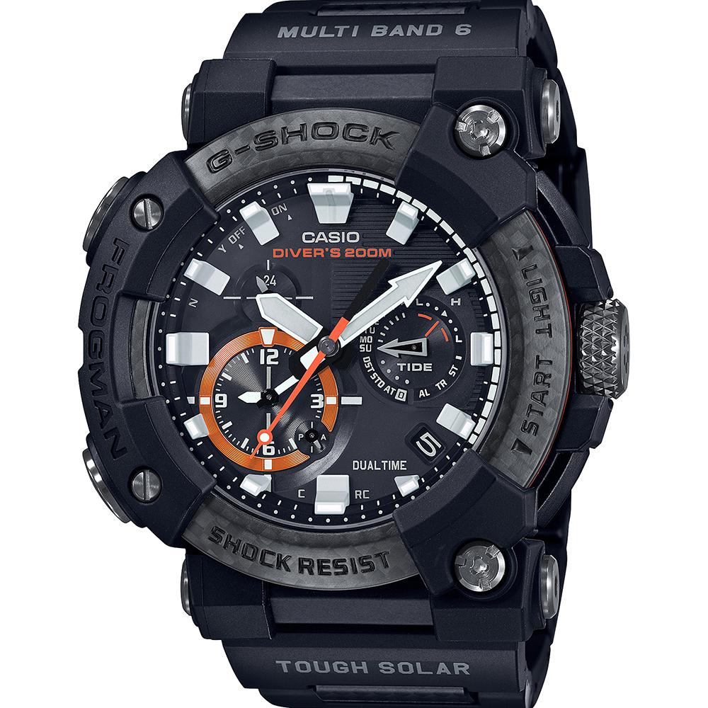 G-Shock Frogman GWFA1000XC-1A Master of G Watch