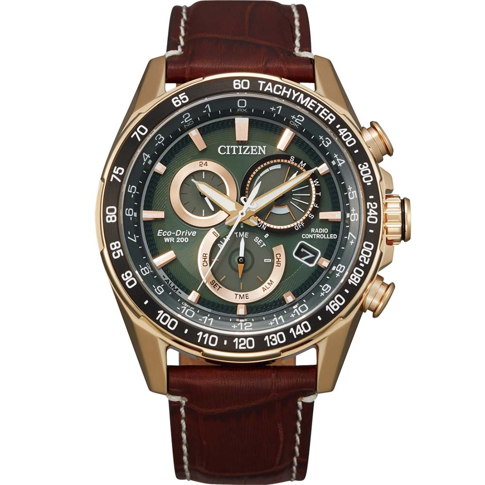 Citizen CB5919-00X Radie Controlled Collection