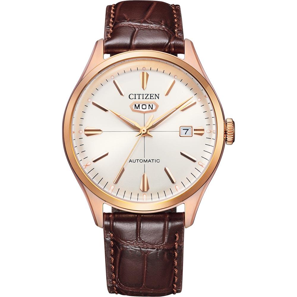 Citizen NH8393-05A Automatic