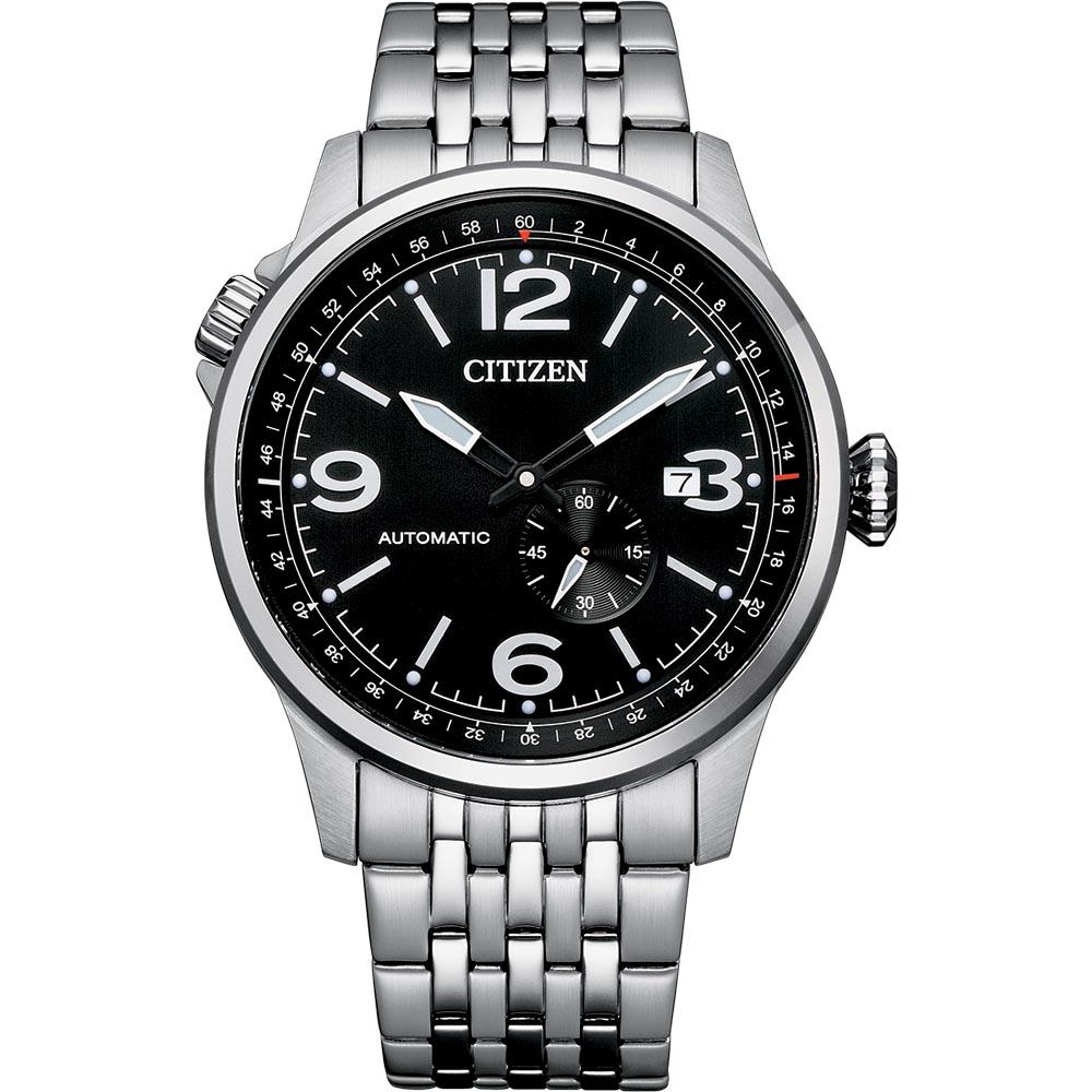Citizen NJ0140-84E Automatic