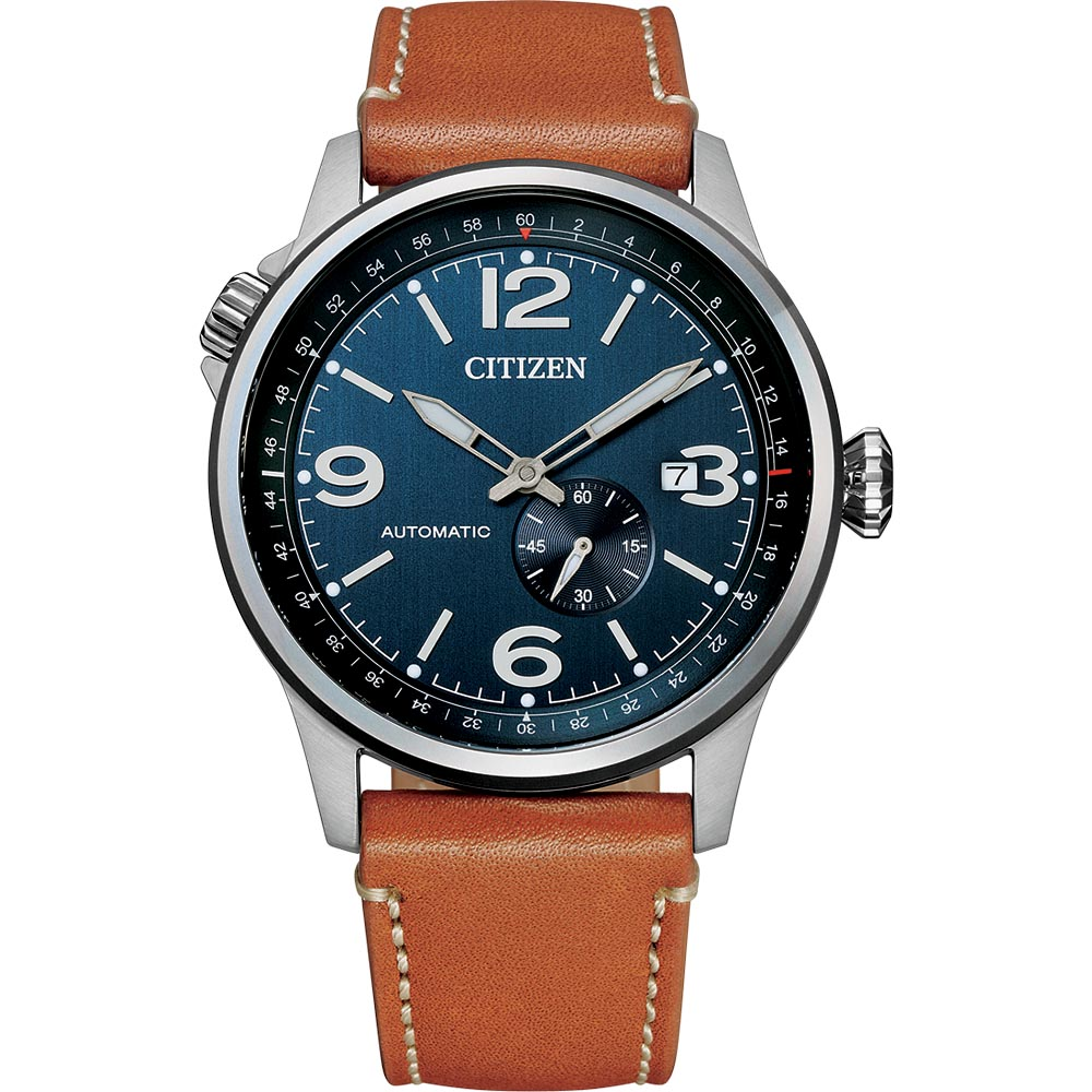 Citizen NJ0140-25L Automatic