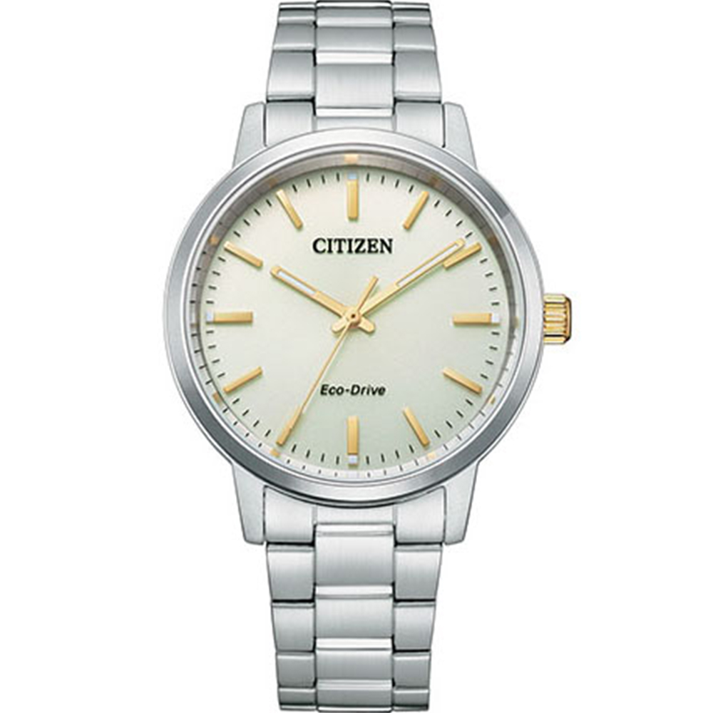 Citizen Eco Drive BJ6541-58P Stainless Steel Womens Watch
