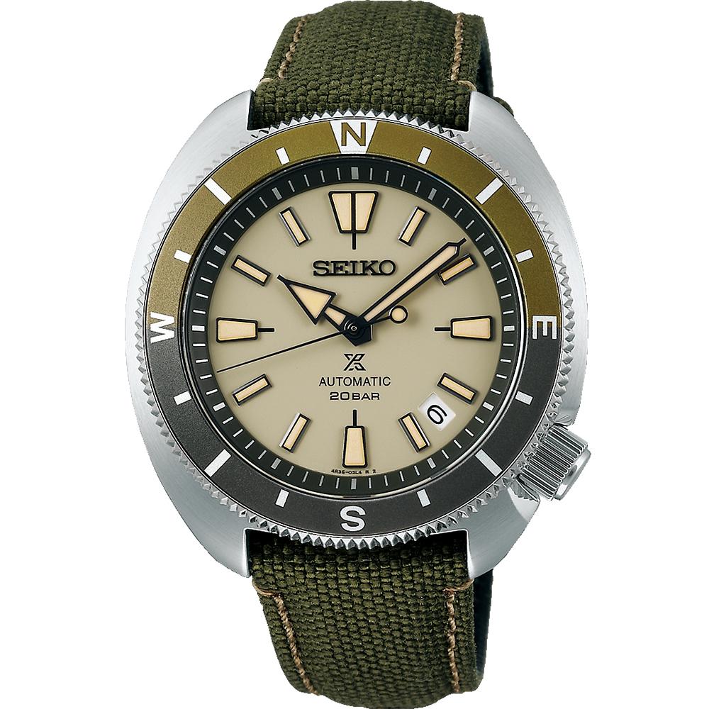 Seiko SRPG13K Prospex Automatic Divers Watch