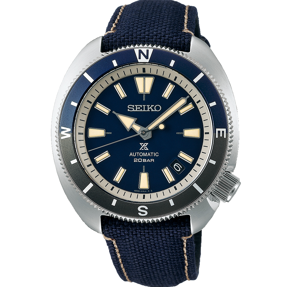 Seiko SRPG15K Prospex Automatic Divers Watch