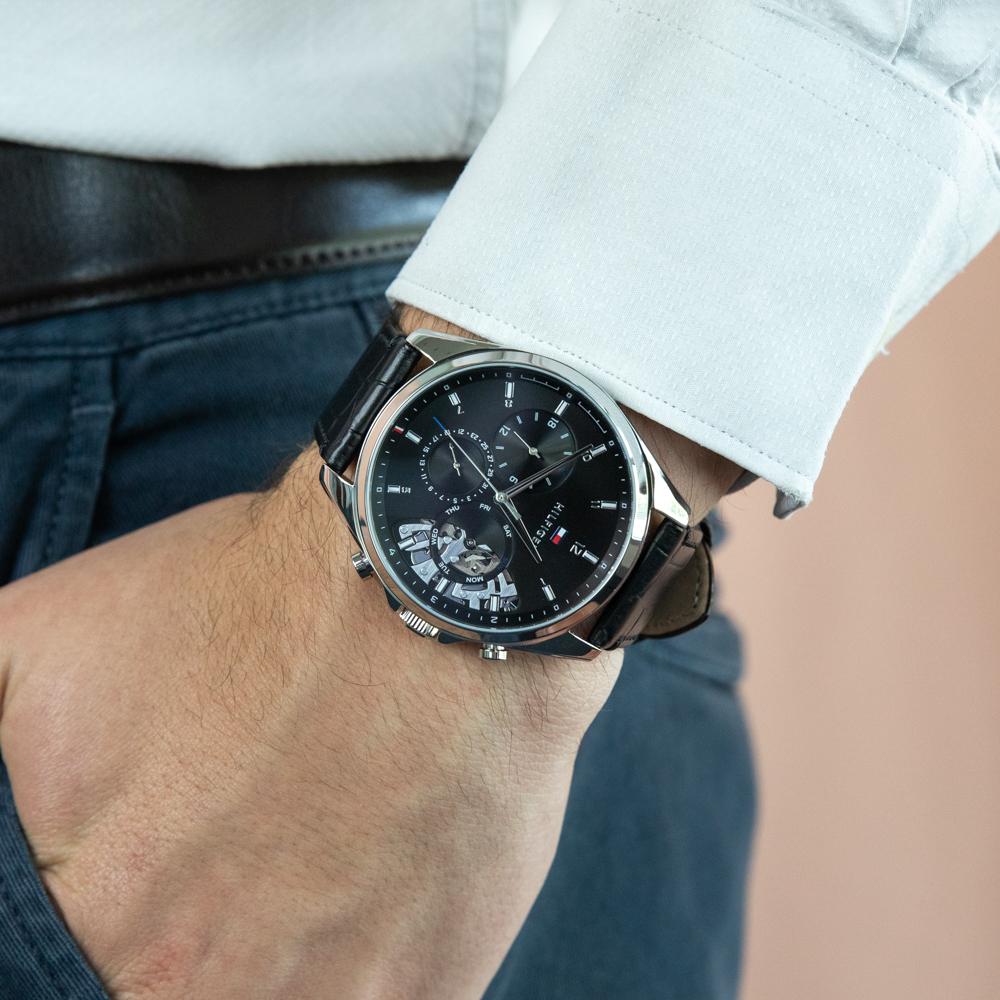 Tommy Hilfiger Baker 1710449 Multi Function Watch