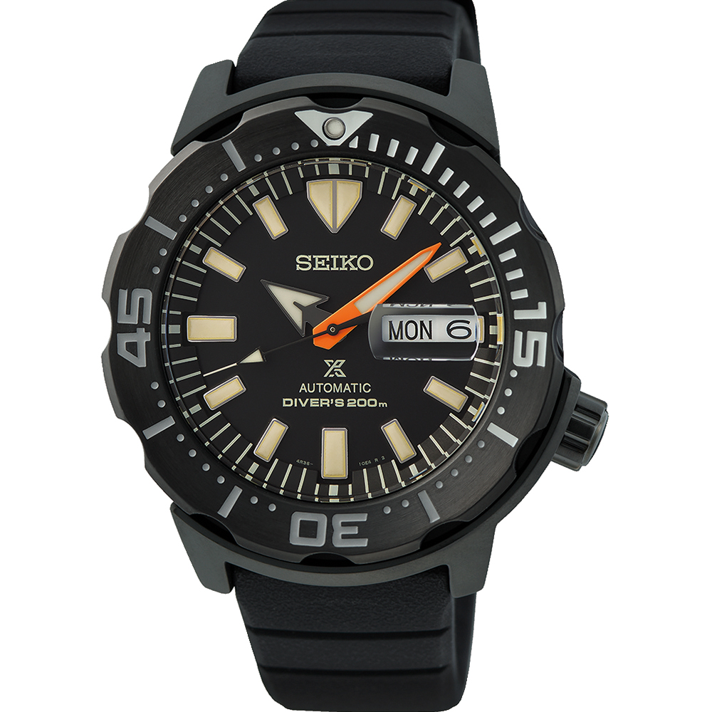 Seiko Prospex SRPH13K Limited Edition Automatic Divers Watch