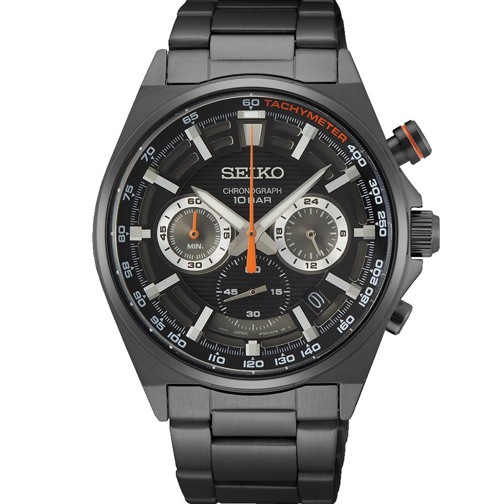Seiko SSB399P Chronograph Mens Watch