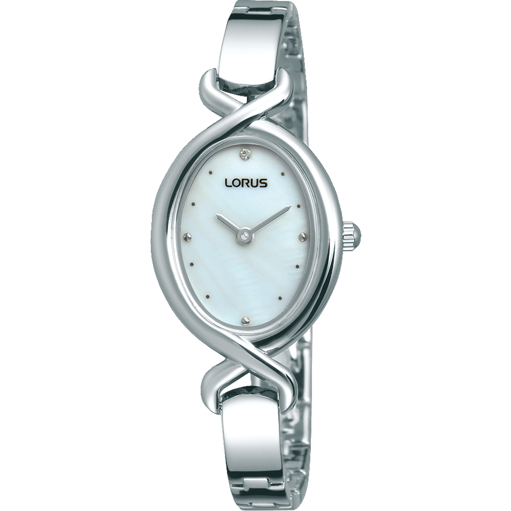 Lorus RRW65EX-9 Womens Watch