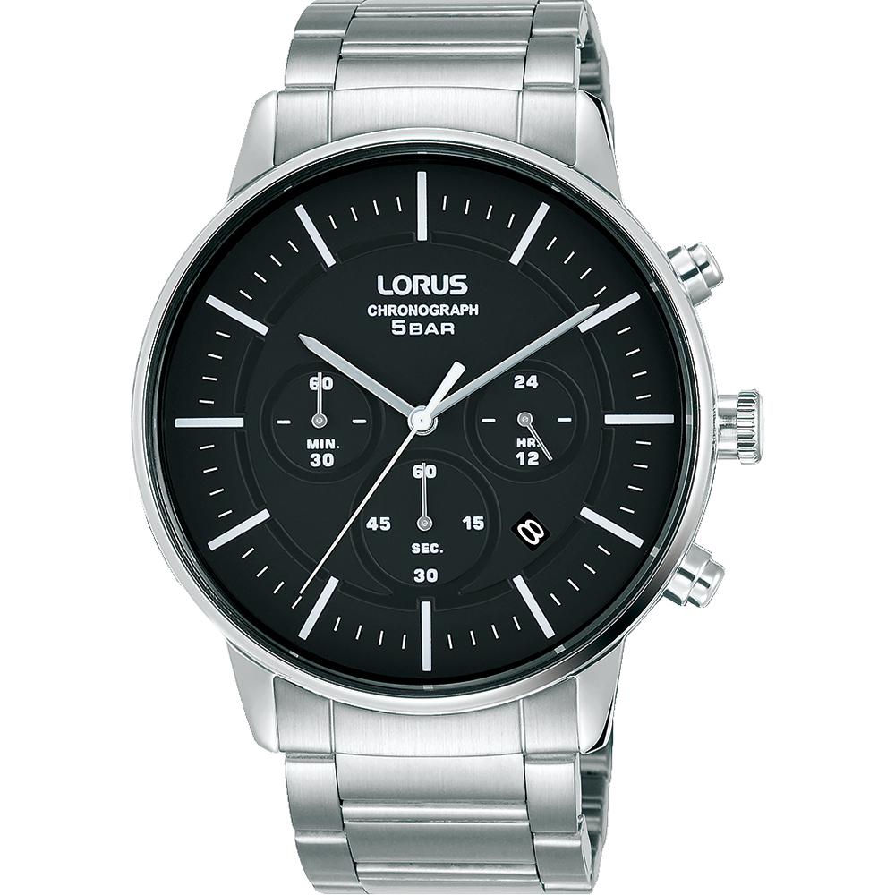 Lorus RT303JX-9 Chronograph Mens Watch