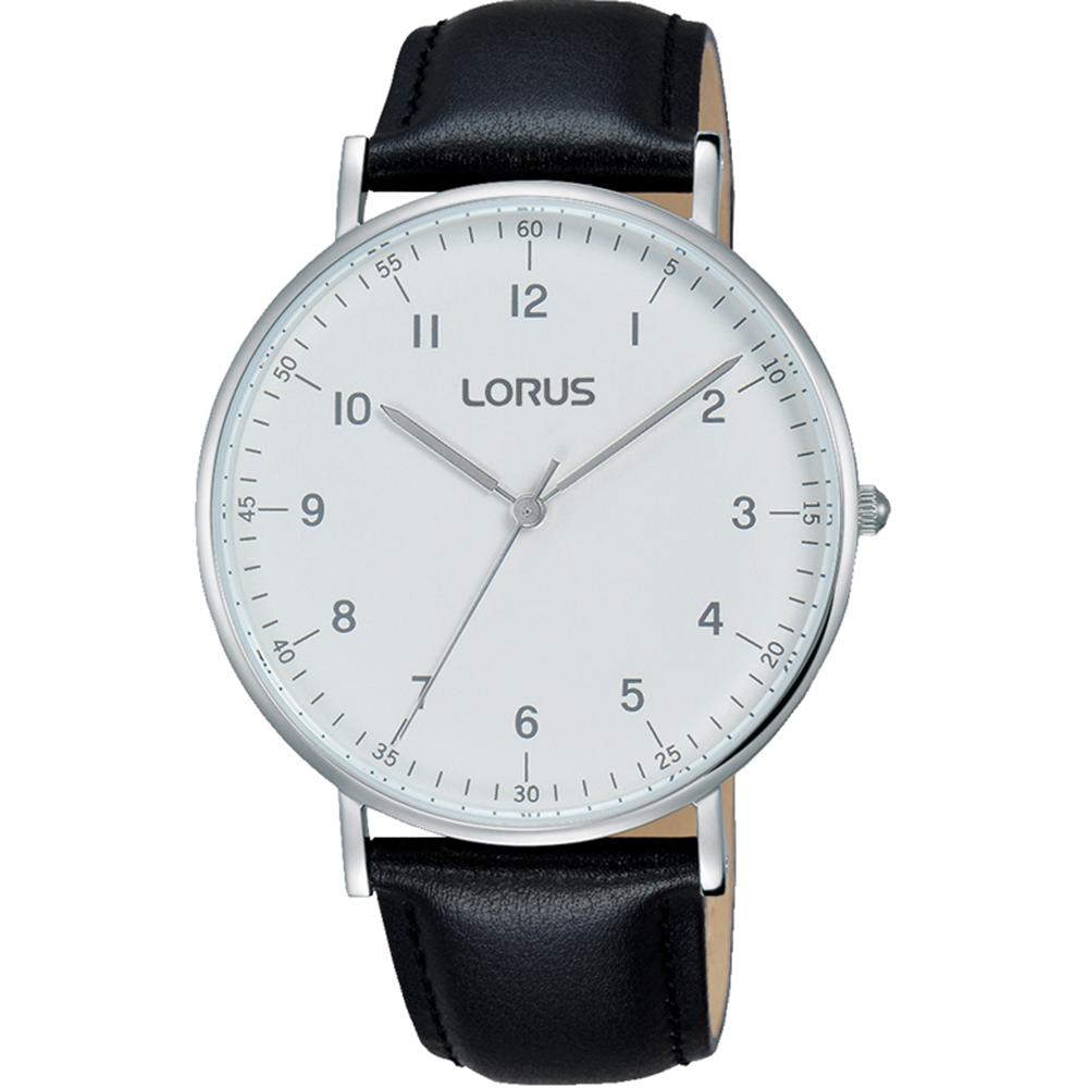 Lorus RXN33BX-9 Mens Watch
