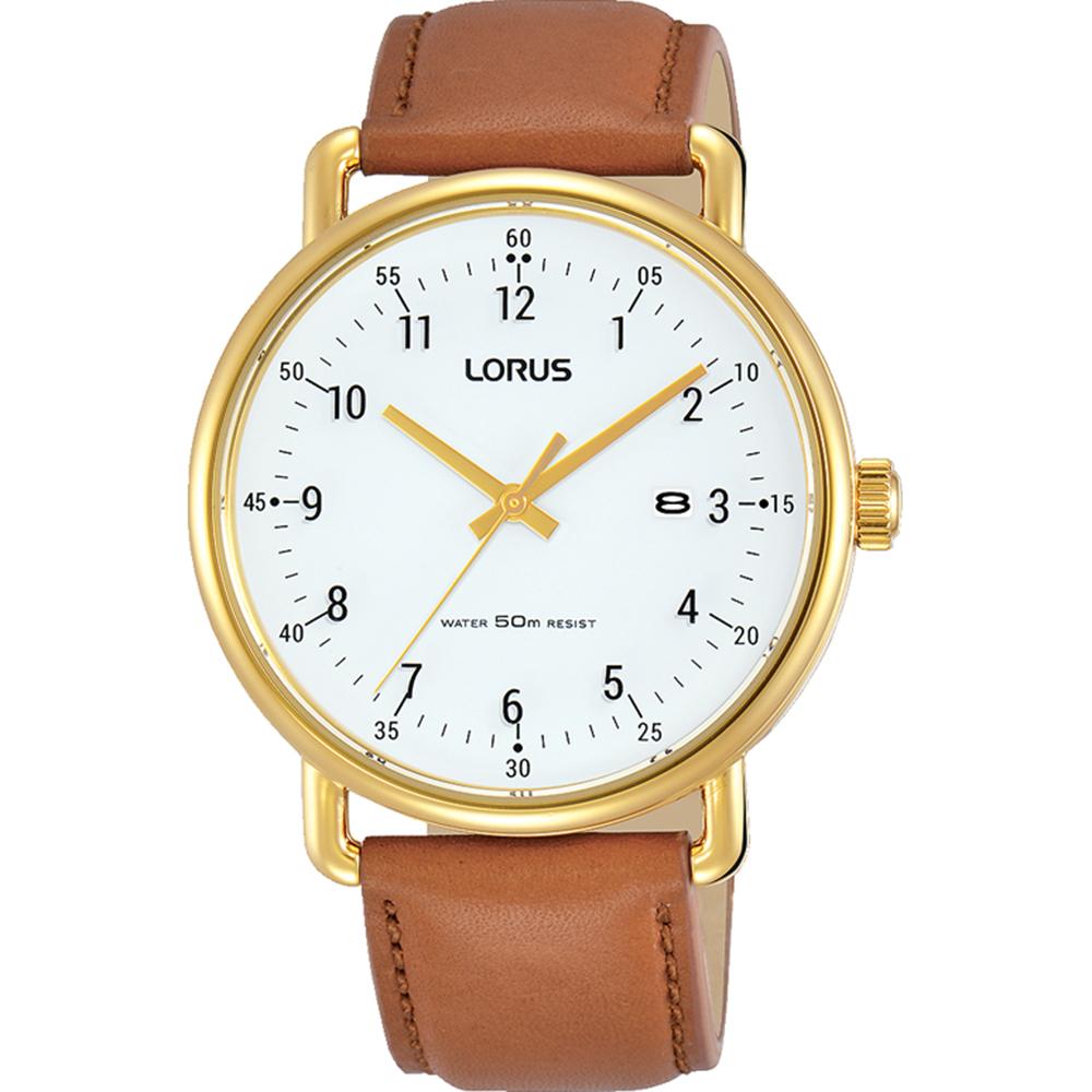 Lorus RH908KX9 Mens Watch