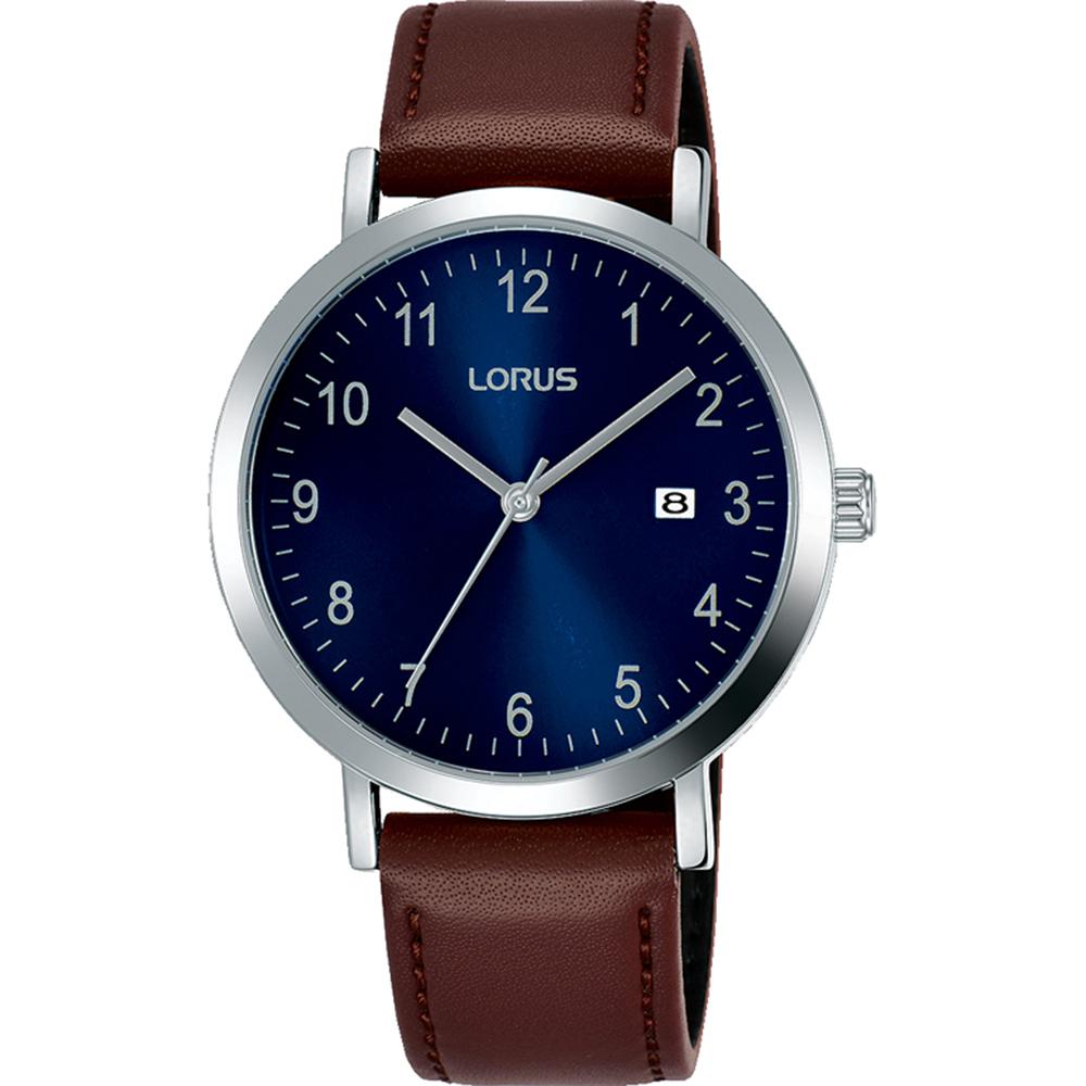 Lorus RH939JX-9 Analogue Watch