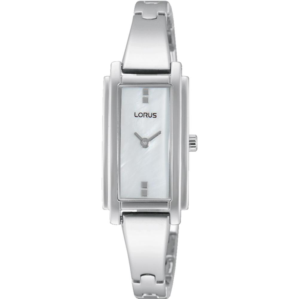 Lorus RJ459BX-9 Silver Tone Womens Watch