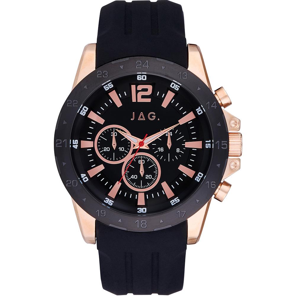 JAG J2428 Sports Chronograph Mens Watch