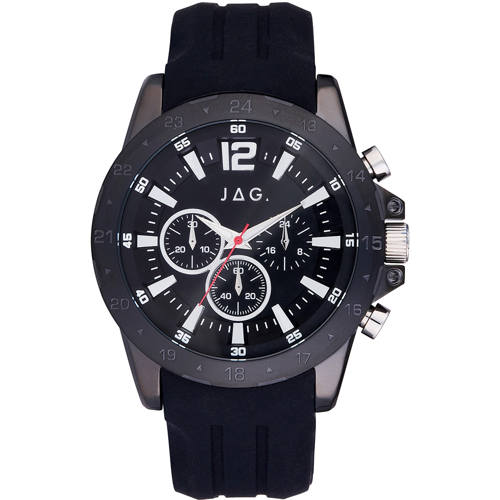 JAG J2429 Sports Chronograph Mens Watch