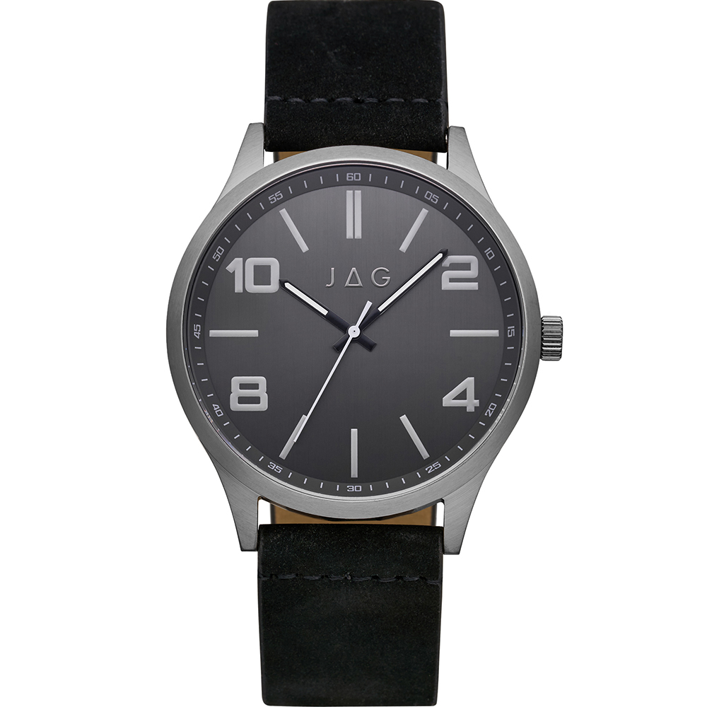 JAG J2499 Mitchell Grey Mens Watch