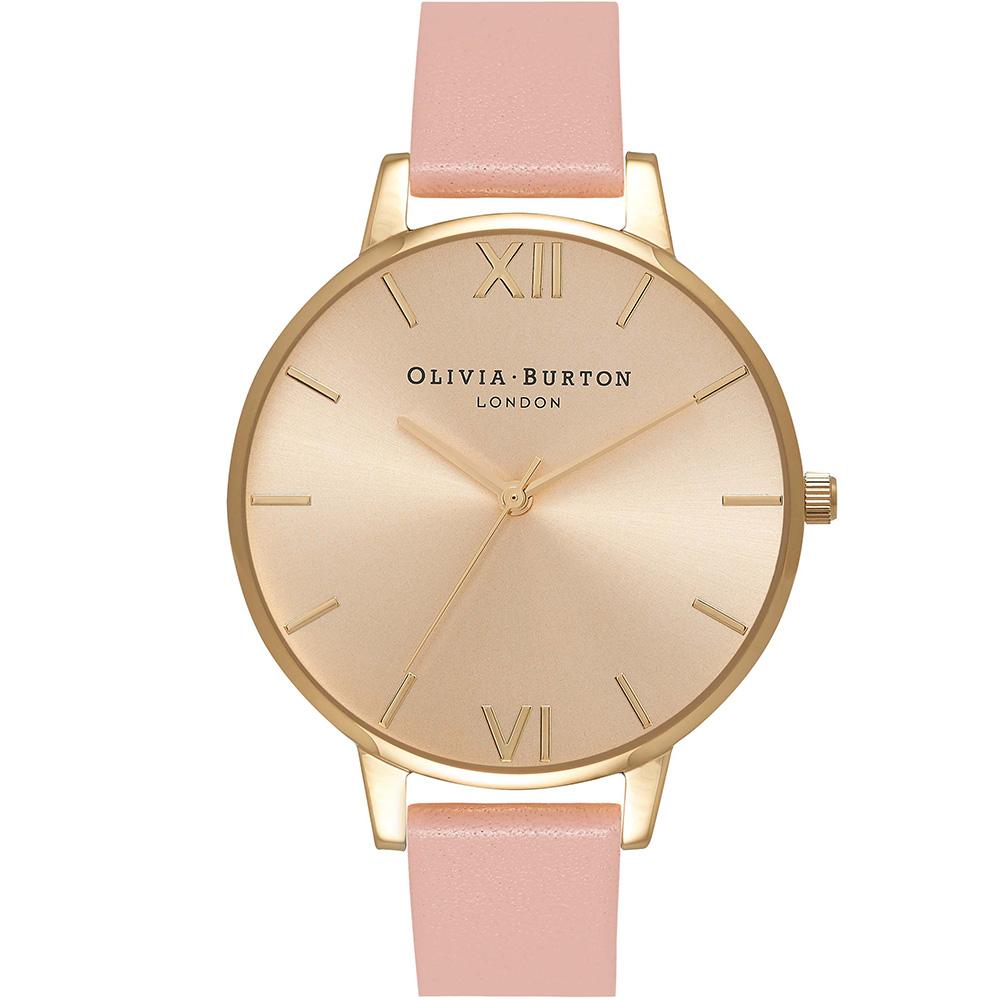 Olivia Burton Big Dial OB14BD31 Womens Watch