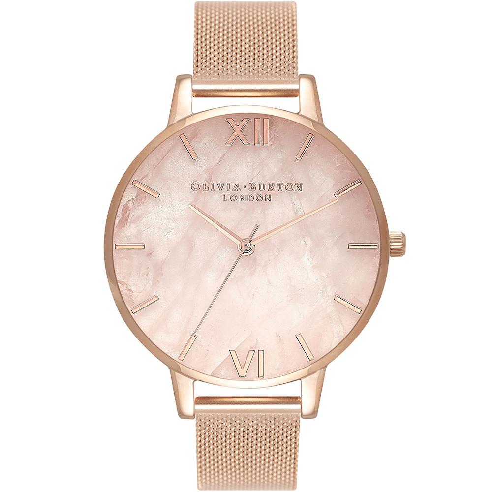 Olivia Burton OB16SP01 Semi Precious Womens Watch