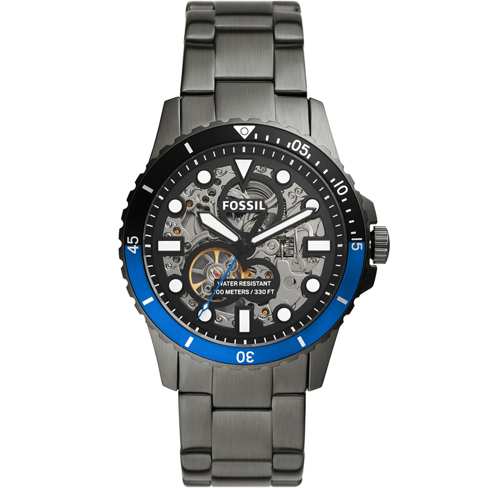 Fossil ME3201 FB-01 Automatic Mens Watch