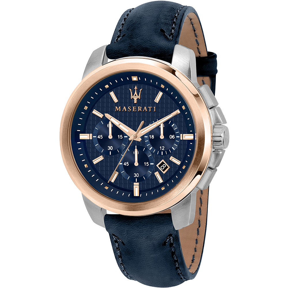 Maserati R8871621015 Successo Mens Watch