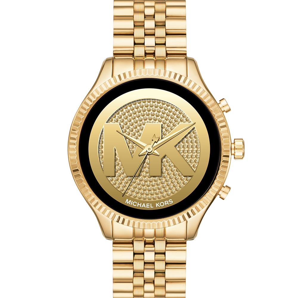 Michael Kors MKT5078 Lexington Smart Watch