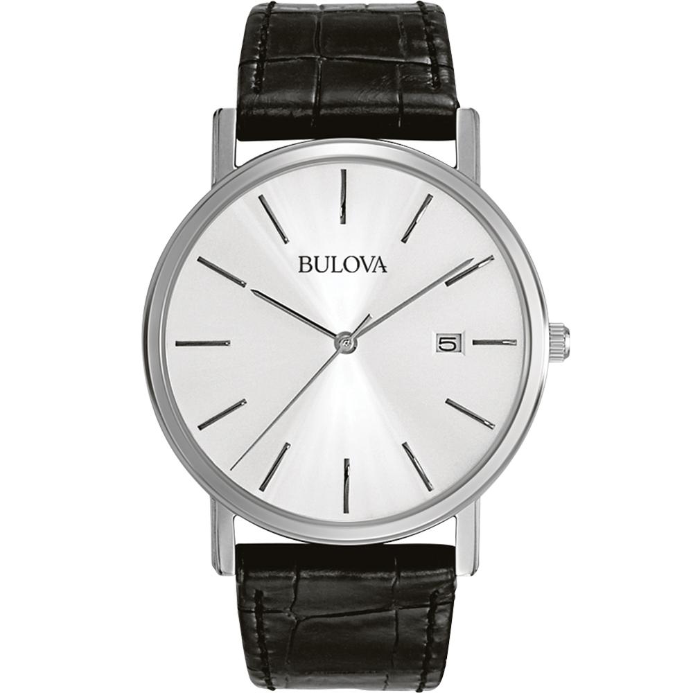 Bulova 96B104 Mens Watch