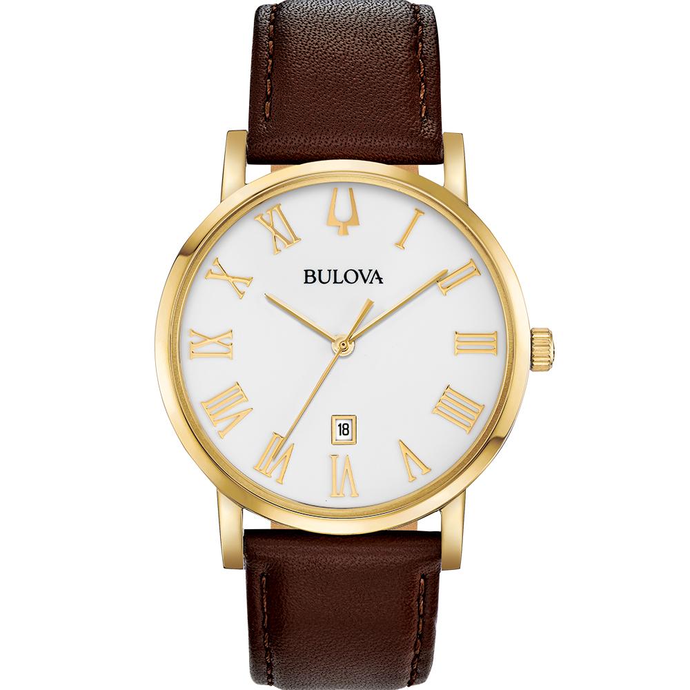 Bulova 97B183 Mens Watch
