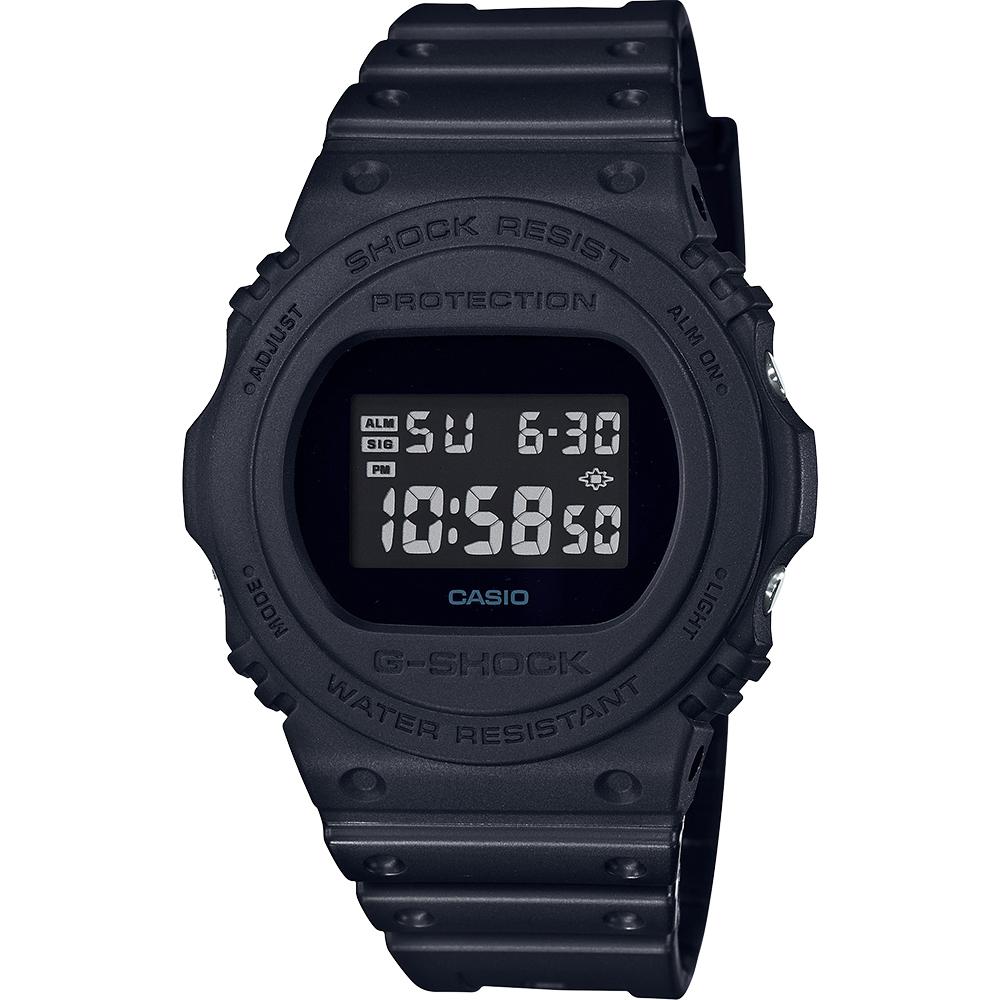 G-Shock DW5750E-1B Digital Mens Watch