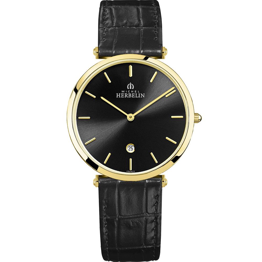 Michel Herbelin 19406/P14N Epsilon Womens Dress Watch